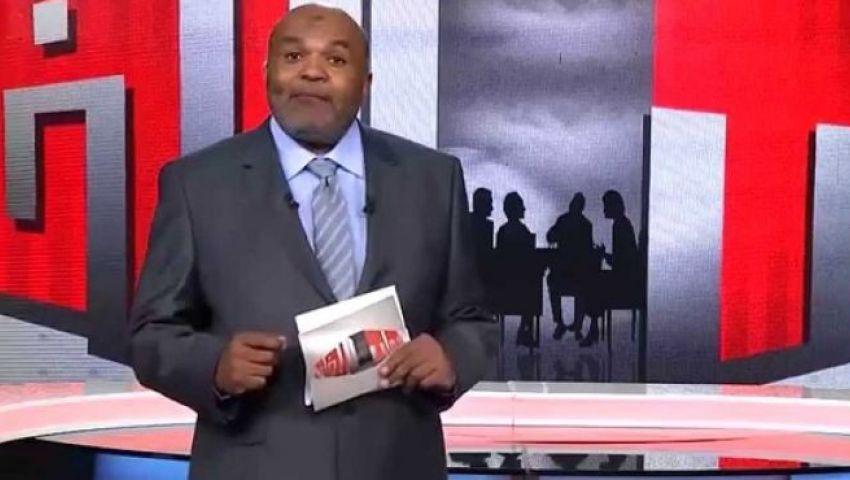 فيديو.. طارق عبد الجابر: أتمنى العودة لمصر .. و30 يونيو ثورة شعبية