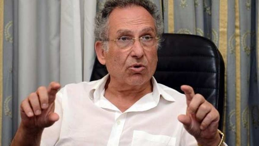 حمزة: الطابور الخامس بالحكومة يمنع تصفية الإخوان