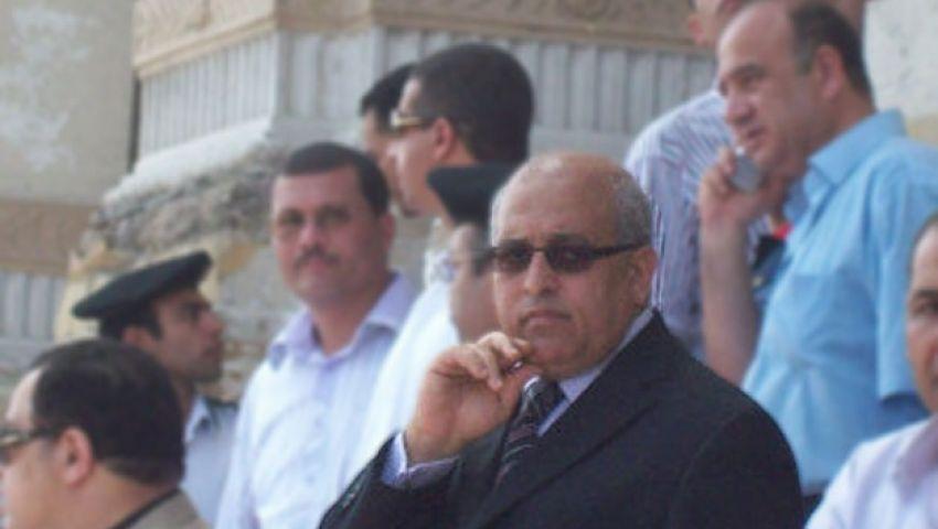دفاع ضباط الإسكندرية:سيارات السفارة الأمريكية قتلت المتظاهرين