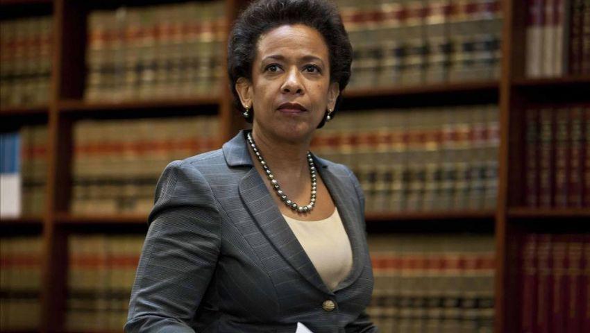 وزيرة العدل الأمريكية: نحقق في هجوم دالاس