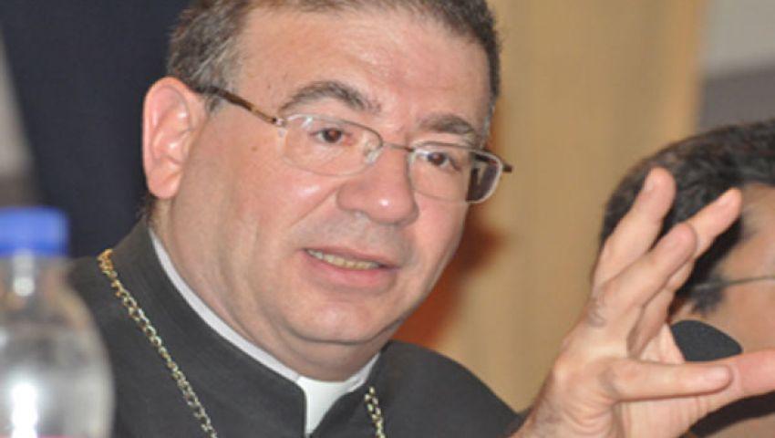 جريش: مشاورات بين الكنائس للاتفاق على مذكرة تعديلات دستورية