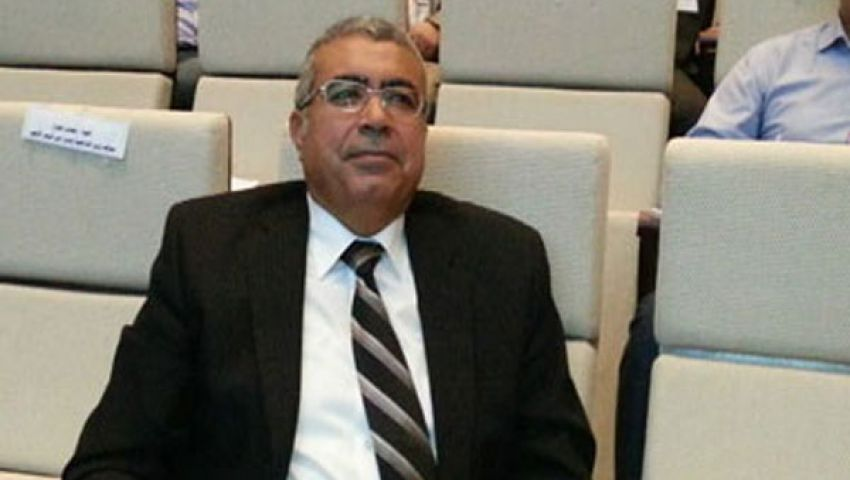 محافظ الإسكندرية يكرم موظفي بريد السرايا
