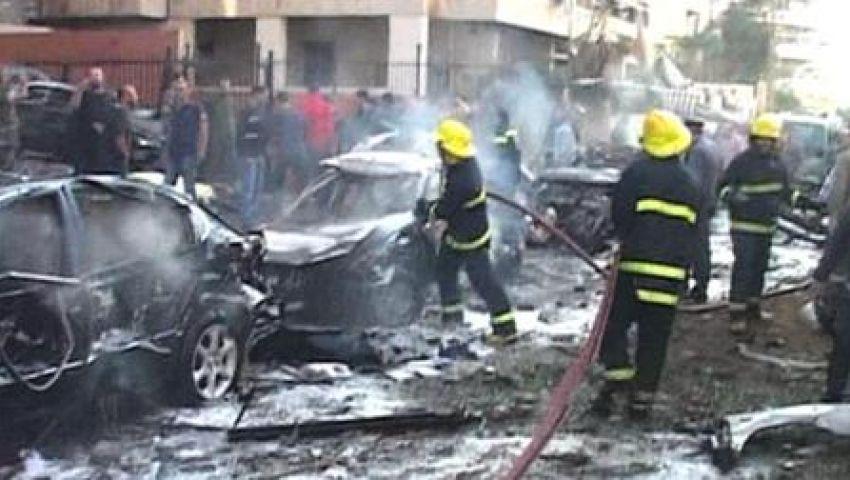 مخاوف من استهداف السفارة السعودية ببيروت