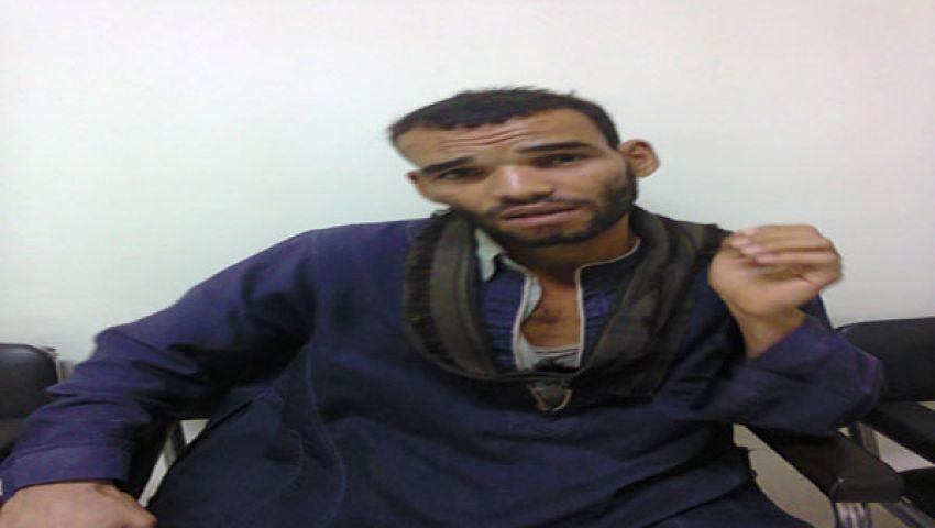 مصري بأسيوط يتهم الموساد بزرع كاميرات تجسس فى بطنه