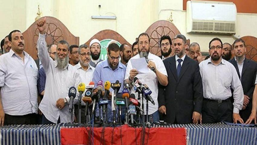 تحالف الشرعية: الانقلاب يستهدف إعلاء إرادة العسكر