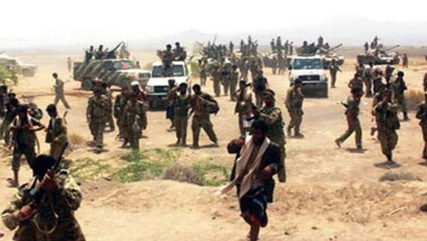 حزب سلفي يمني يطالب بمقاضاة قيادة الحوثيين
