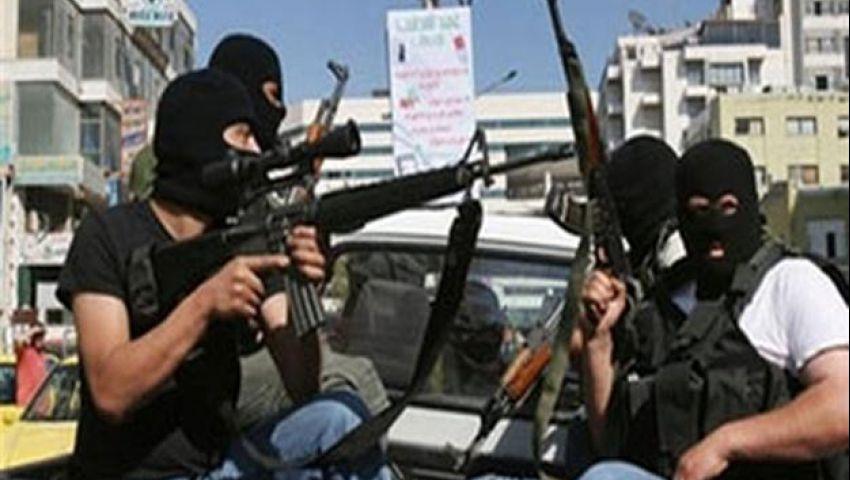 مصرع مواطن برصاص مجهولين بشمال سيناء