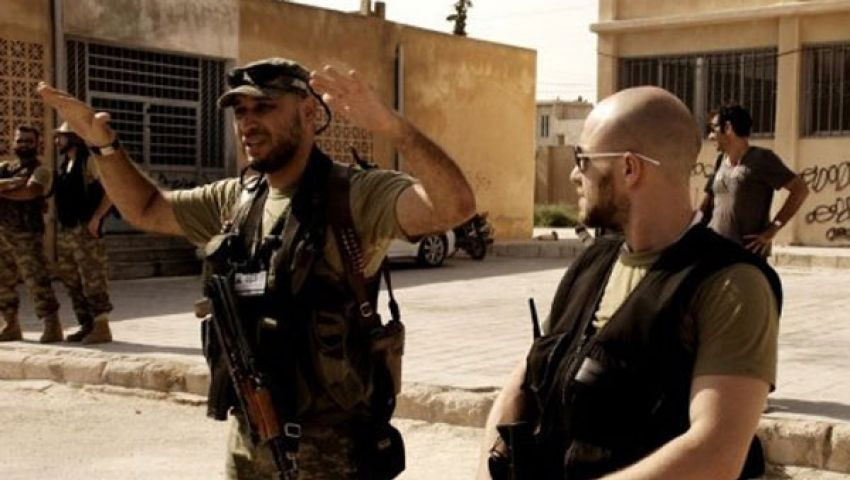 موسكو ودمشق تتبادلان معلومات بشأن مقاتلين أجانب في سوريا
