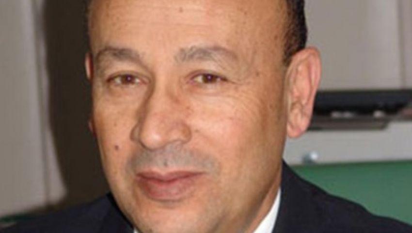توقف رحلات مطار العريش بسبب ضعف الحركة