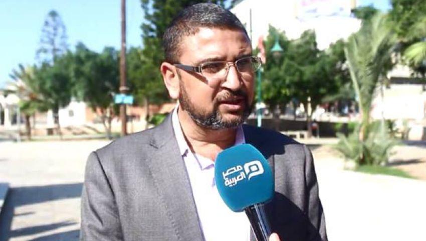 حماس: حكم إجراء الانتخابات المحلية في الضفة دون غزة مسيس