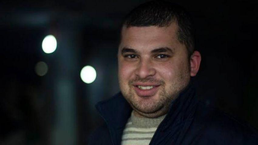 تامر أبوعرب ينتقد الغاضبين من نقل عامل نظافة درع الدوري