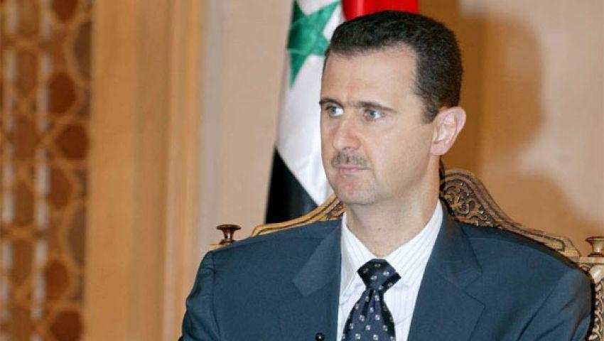 التايمز: ترسانة الأسد الكيماوية كارثة