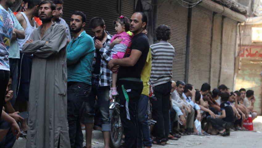 يونيسيف: أكثر من 100 ألف طفل محاصر في حلب