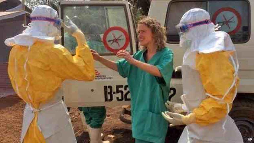 مدغشقر تمنع إرساء مركبا أبحر من ليبيريا خشية إيبولا