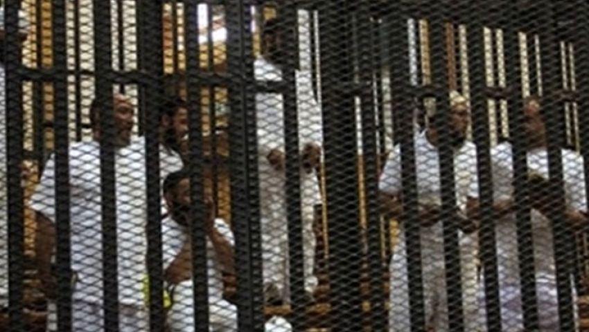 جنايات المنيا تستأنف محاكمة بديع و 682 في أحداث العدوة