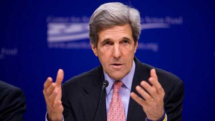 الخارجية الأمريكية: اعتقال قيادات الإخوان لا تتفق مع المصالحة الوطنية