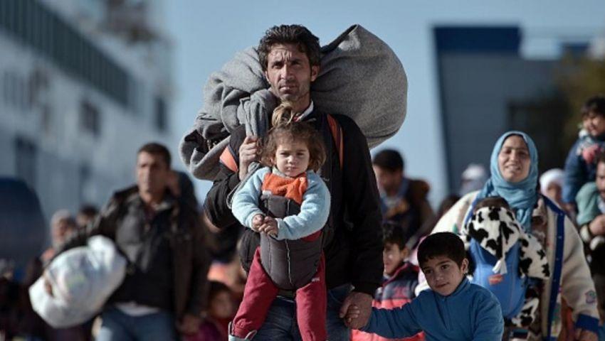 اليونان ترحل طالبي لجوء إلى تركيا بالخطأ