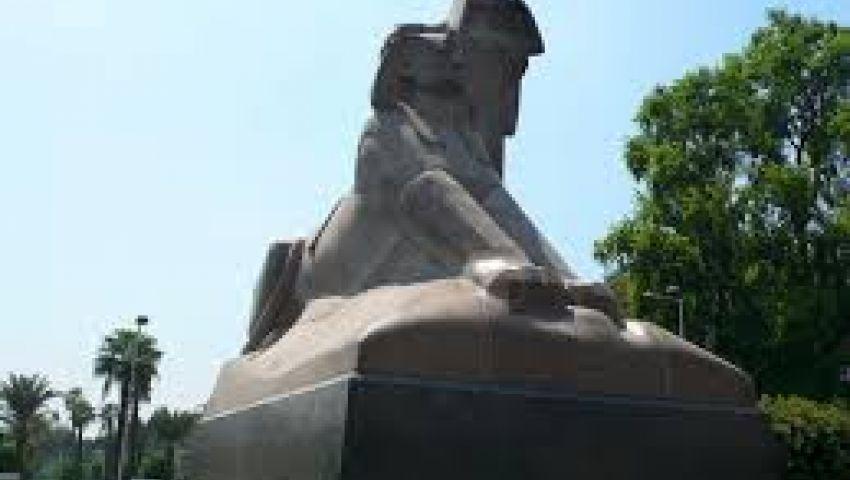 عودة حركة المرور بميدان نهضة مصر