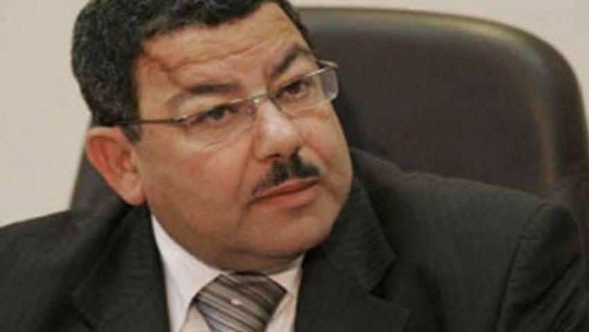 سيف الدين عبد الفتاح: حكومة الانقلاب تتحالف مع أصحاب المصالح لإعادة نظام مبارك