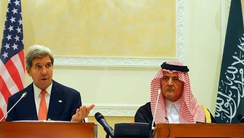 سعود الفيصل: إيران تستولي على العراق