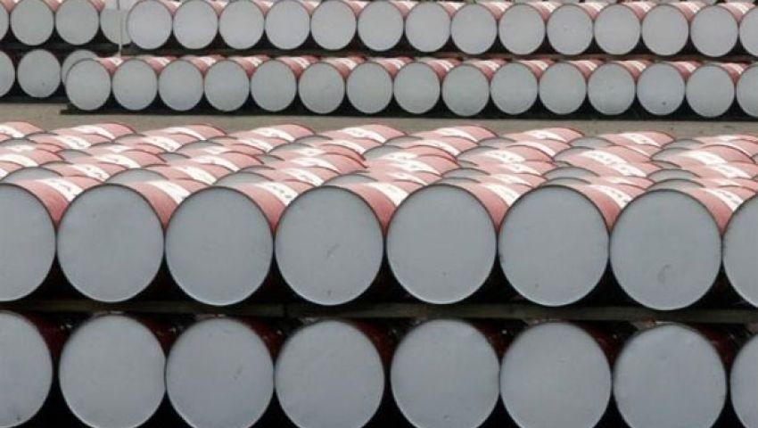 صعود النفط دولارين بسبب أحداث مصر