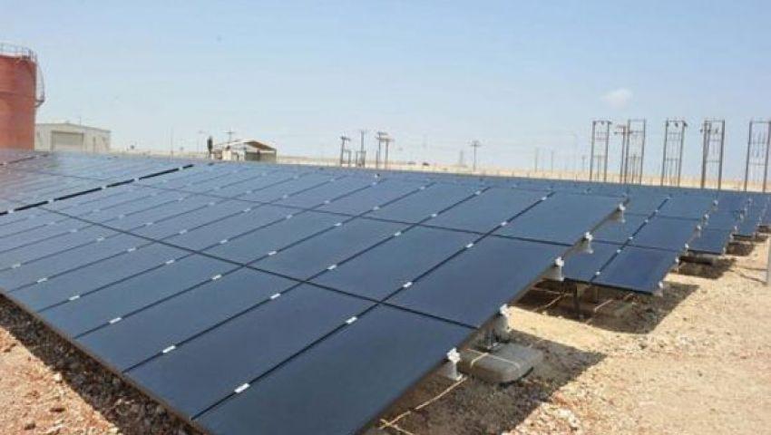 36 شركة تتنافس على إنتاج الكهرباء شمسيًا في مصر