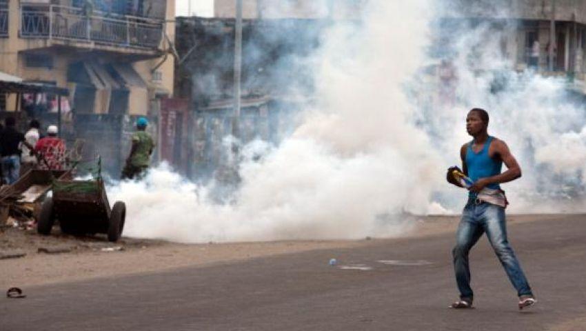 26 قتيلا بالكونغو في هجوم مسلحين أوغنديين
