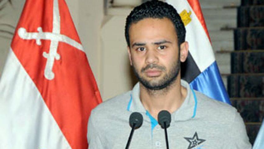 تمرد تطالب بإقالة الإخوان المعينين في وظائف قيادية