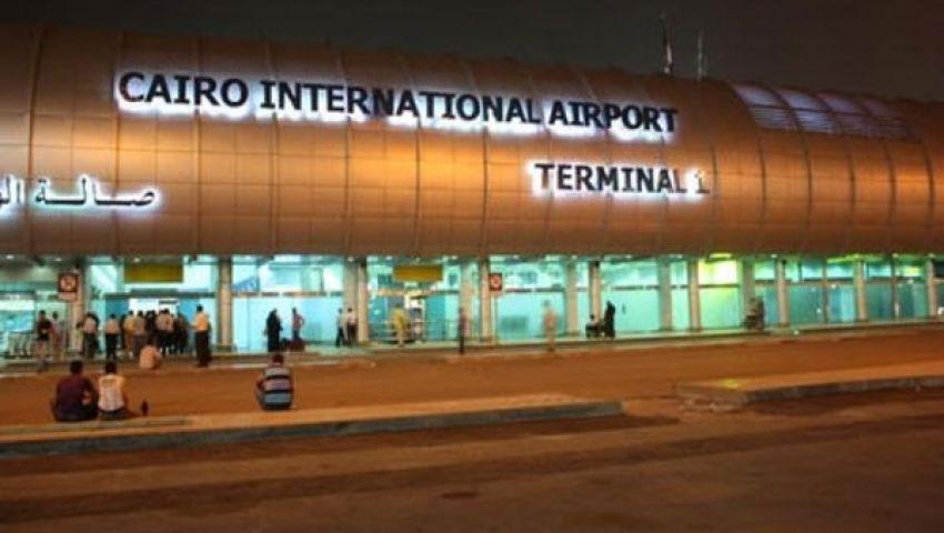 وصول ٣٢ سائحا إندونيسيا إلى مصر