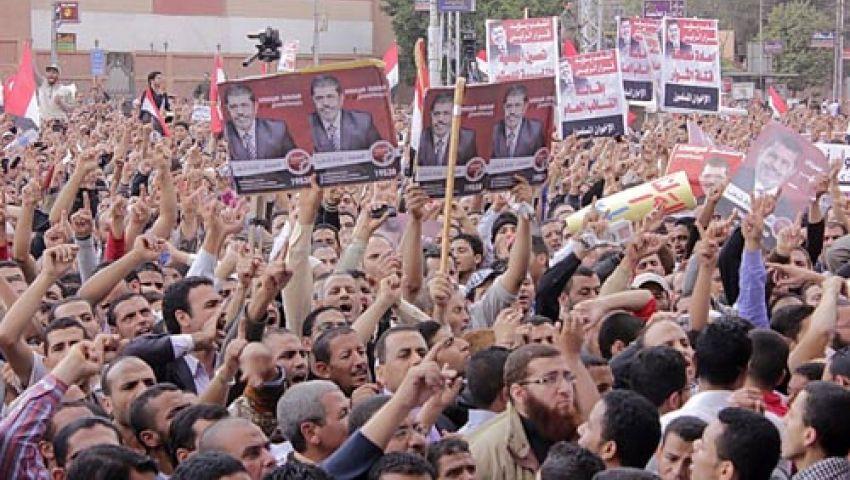 ننشر خريطة مظاهرات الغد في القاهرة والجيزة