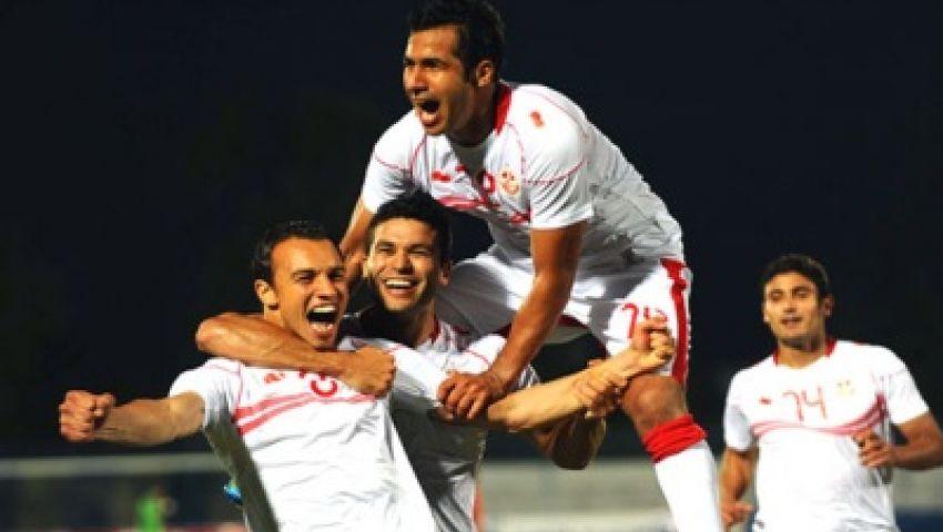 تونس تتأهل للمرحلة الأخيرة للمونديال على حساب غينيا الأستوائية
