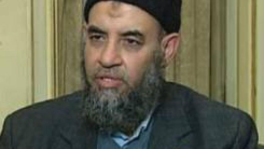 مخيون: اتصالات مكثفة مع قوى إسلامية لإجراء مصالحة وطنية