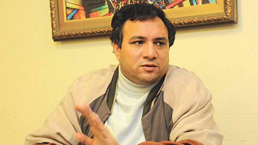 عمار علي حسن: مرسي فقد شرعيته