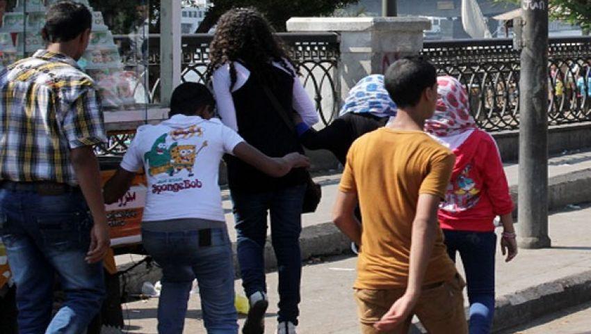 مبادرة ست البنات بالإسكندرية