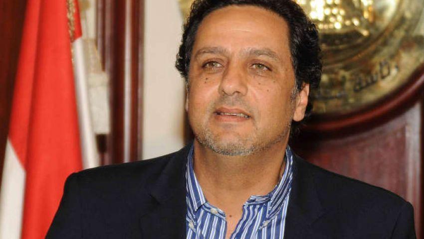 عبد العظيم : ربنا يحمي تونس من إرهاب متوقع بعد خسارة الإخوان