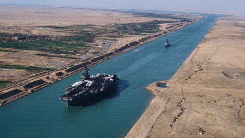 مميش: ارتفاع قياسي في أعداد السفن المارة بالقناة اليوم