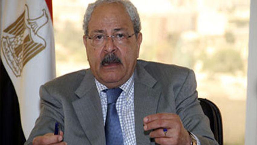 سمير رضوان يصل القاهرة لبدء مشاورات تشكيل الحكومة