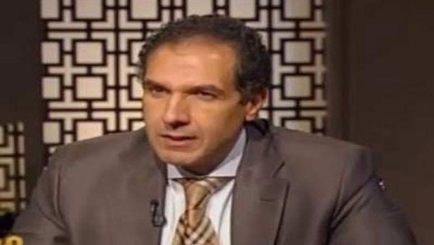 حجازى: قبلت مهمتي على أساس إيجاد إطار للحركة الإصلاحية