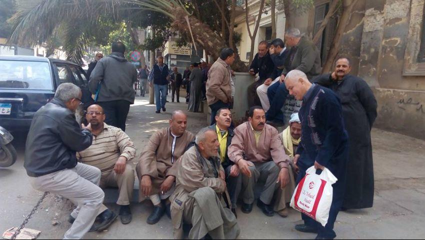 النيل للأقطان ترد على مطالب العمال بتحويلهم للتحقيق