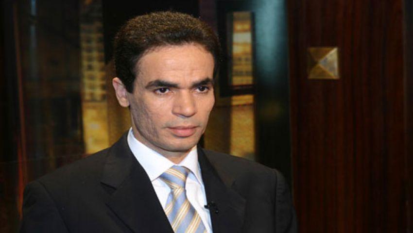 المسلماني يطالب تركيا بعدم التدخل في الشأن المصري