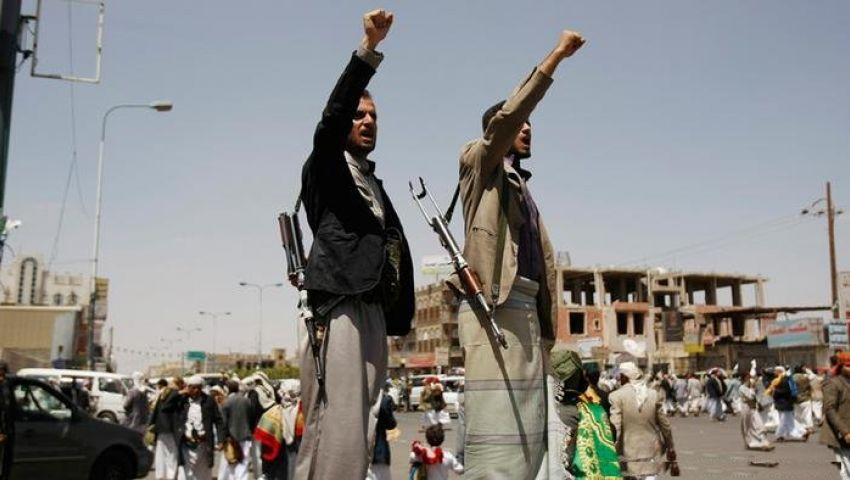 الحوثيون يطالبون بإقالة رئيس الاستخبارات اليمنية