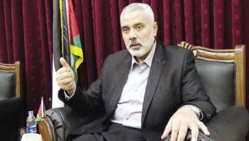 هنية: لا خوف على القضية الفلسطينية من الربيع العربي