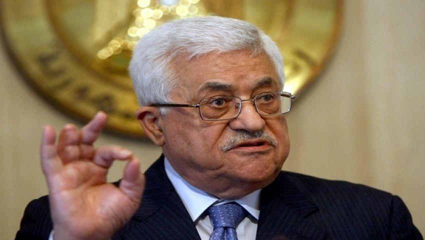 الرئيس الفلسطيني في القاهرة مساء اليوم