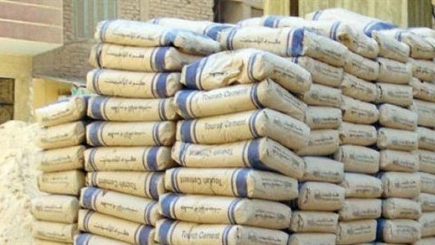 أسعار الأسمنت والحديد اليوم الأربعاء مصر العربية