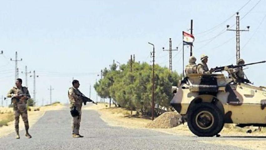 اليوم.. سيناء بدون عمليات عسكرية