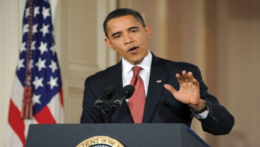 أوباما يتعهد بمساعدة 45 مليون لاجئ بالعالم