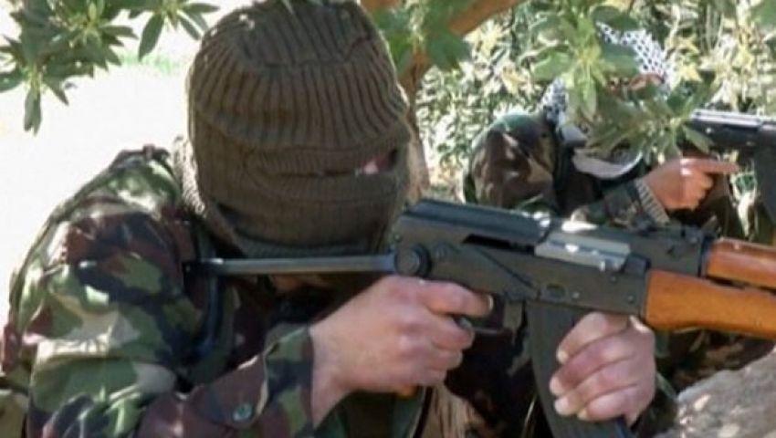 مقتل 8 من عناصر حزب الله بكمين جنوب دمشق