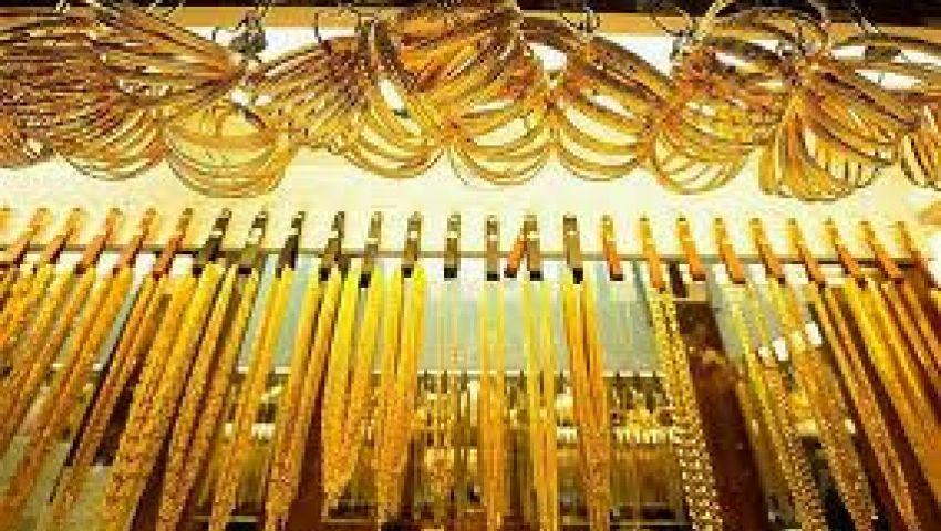 استقرار أسعار الذهب.. وجرام 21 يسجل 259.5 جنيه
