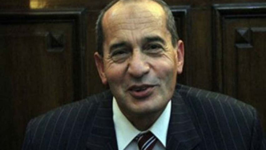 وزير الزراعة: توقيع اتفاقية تعاون في الثروة الحيوانية مع موريتانيا