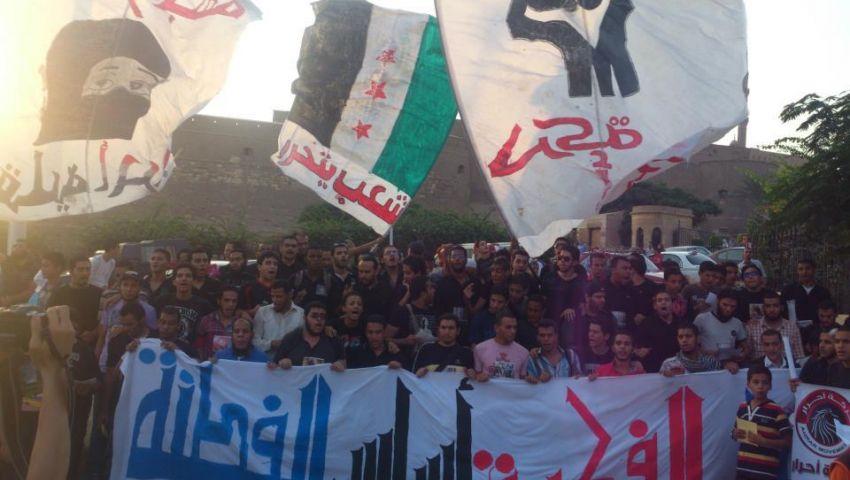 أحرار: سنصعِّد ضد العسكر ونرفض عودة مرسي